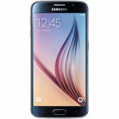 Samsung Samsung Galaxy G920F S6 4G NFC 32GB black saphhire - Telefon mobil Samsung Galaxy S6, Negru, Neblocat