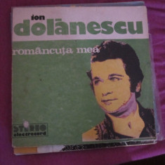 Vinil dolanescu - Muzica Populara Altele