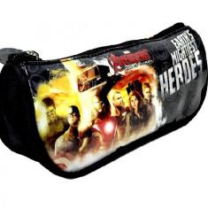 Penar Avengers borseta cu buzunar