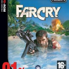 Far Cry Pc - Jocuri PC Ubisoft