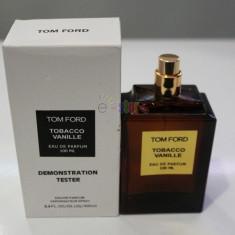 Tom Ford TOBACCO VANILLE Unisex 100 ml Original Varianta Tester - Parfum unisex, Apa de parfum