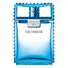 VERSACE MAN EAU FRAICHE EDT - Parfum barbati Versace, Apa de toaleta