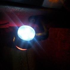 Lampi gabarit cu Led smd de dimeiuni mici, Universal