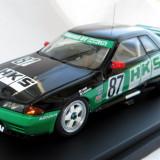 HPI Nissan Skyline ( R32 ) HKS 1992  Japan GTC  1:43