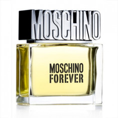MOSCHINO FOREVER EDT - Parfum barbati Moschino, Apa de toaleta