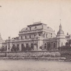 VATRA DORNEI, BUCOVINA, KURHAUS, NECIRCULATA - Carte Postala Bucovina dupa 1918, Printata