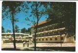 @carte postala(ilustrata) -CARAS SEVERIN-Hanul Tibiscum, Necirculata, Printata