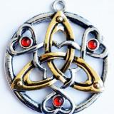 Pandantiv Nodul celtic - Pandantiv fashion