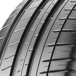 Cauciucuri de vara Michelin Pilot Sport 3 ( P195/45 R16 84V XL ) foto