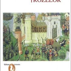 Bruce Webster - Razboiul rozelor - 35813 - Istorie