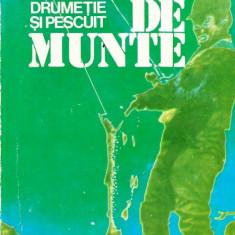 Paul Decai - Lacuri de munte.Drumetie si pescuit - 35852 - Harta Europei