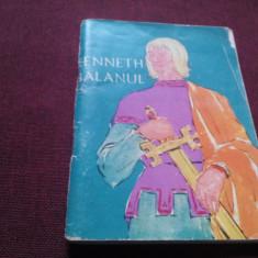 KENNETH BALANUL BASM IRLANDEZ TRAISTA CU POVESTI - Carte de povesti