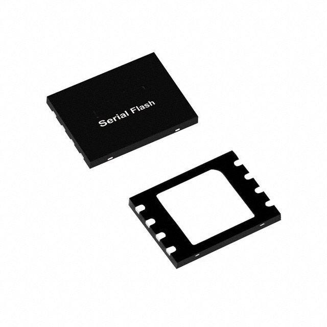 Chip BIOS Flash MX25L6406 MX25L6406EZNI-12G WSON8 6*8mm QFN-8PIN
