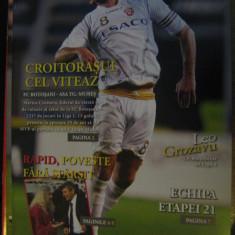 FC Botosani-ASA Tg.Mures (nr.5 din 2015) / Program LPF - Program meci