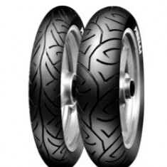 Motorcycle Tyres Pirelli Sport Demon ( 150/70-16 TL 68S Roata spate, M/C ) - Anvelope moto