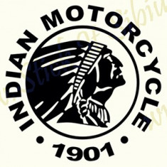 Indian Motocycle_Tuning Moto_Cod: MST-108_Dim: 15 cm. x 15 cm.