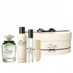 Dolce&Gabbana Dolce Set 75+7, 4+100+11 pentru femei - Set parfum