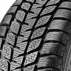 Cauciucuri de iarna Bridgestone Blizzak LM-25 ( 205/55 R17 91V ) - Anvelope iarna Bridgestone, V