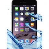 REPAR iPhone contact lichid 7 6S 6 SERVICE iPhone cazut in apa 7 6S ALTUL NOU !!, Garantie