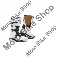 MBS Cizme motocross copii TCX Comp, alb, 40, Cod Produs: XS9103W40AU