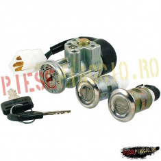 Kit contact Kymco DJY /DJX /DJW 50 PP Cod Produs: 246050210RM - Contact Pornire Moto