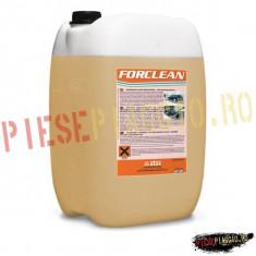 Forclean degresant pentru motor bidon 10L PP Cod Produs: 001832 - Solutie curatat motor Auto