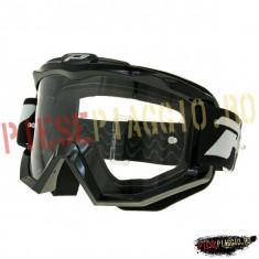 Ochelari ProGrip Race Line 3201, albastrii PP Cod Produs: 7120002MA - Ochelari moto