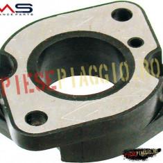 Flansa admisie Piaggio Ape PP Cod Produs: 100520240RM - Galerie Admisie Moto