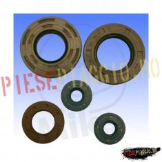 Kit semeringuri ulei motor Aprilia Leonardo/Scarabeo 125 - Athena PP Cod Produs: 7355381MA - Simeringuri Moto