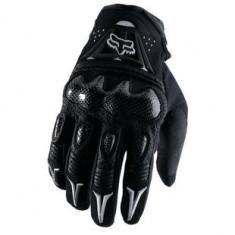 MXE Manusi motocross Fox Bomber culoare negru Cod Produs: 03009-001