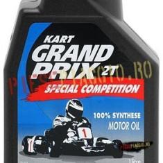 Ulei Motul Kart Grand Prix 2T PP Cod Produs: 002941