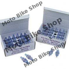 MBS Filtru benzina D.8, Cod Produs: FT07501 - Filtru benzina Moto