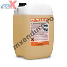 MXE Forclean degresant pentru motor bidon 10L Cod Produs: 001832 - Solutie curatat motor Auto