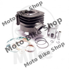 MBS Set motor Aprilia/Minarelli/Yamaha AC vertical D.40, Cod Produs: 7568694MA - Motor complet Moto