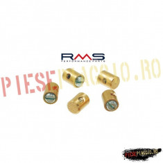 Cap reglaj cablu Magura (punga de 50 buc.-pret/1buc.) PP Cod Produs: 121858040RM - Accesorii Cabluri Moto