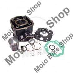 MBS Set motor NARAKU 50CCM, fonta, Aprilia RS 50 Replica PL000 2006-2010, Cod Produs: 7560066MA - Motor complet Moto