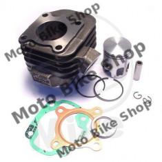 MBS Set motor Aprilia/Minarelli/Yamaha AC orizontal D.40, Cod Produs: 7568686MA - Motor complet Moto