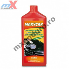 MXE Maky Car polish auto 1000ml Cod Produs: 002610