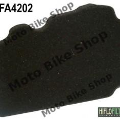 MBS Filtru aer Yamaha TW200, Cod OEM 2JX-14451-00, Cod Produs: HFA4202
