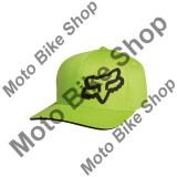 MBS FOX KAPPE FLEXFIT SIGNATURE, green, L/XL, 15/191, Cod Produs: 68073004038AU - Sapca Barbati