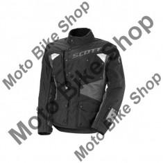 MBS SCOTT JACKE DUALRAID TP, schwarz/grau, L, 15/061, Cod Produs: 2274681001LAU - Jacheta barbati
