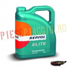 Ulei Repsol Competicion 5W40 4L PP Cod Produs: 540660