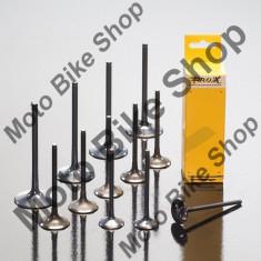MBS Set supape fier evacuare + arcuri Yamaha YZF250/14-15=WRF2015, Cod Produs: SES24141AU - Supape Moto