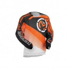 MXE Tricou motocross Moose Racing Sahara, portocaliu/negru Cod Produs: 29103609PE - Imbracaminte moto