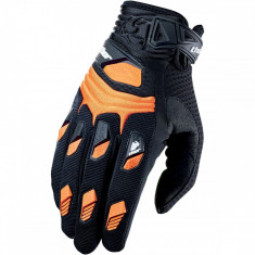 MXE Manusi motocross Thor Deflector culoare portocaliu Cod Produs: 33302809