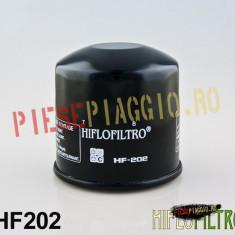 Filtru Ulei Honda, Cod OEM 15410-679-013 PP Cod Produs: HF202 - Filtru ulei Moto