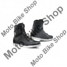 MBS TCX MOTORRADSCHUH X-RAP WP, schwarz, 45, 15/064, Cod Produs: XS9537W45AU - Ghete Moto