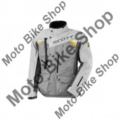 MBS SCOTT JACKE DUALRAID TP, grau/gelb, M, 15/061, Cod Produs: 2274681120MAU - Jacheta barbati