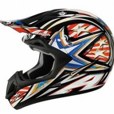 MXE Casca motocross Airoh Jumper I Want You Cod Produs: JIW17LAU