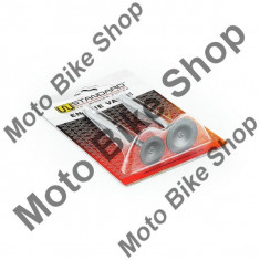 Set supape Honda CG 125cc WST PP Cod Produs: WS010558 - Supape Moto